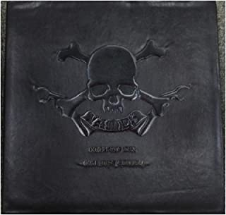 VAMPS COMPLETE BOX –GOLD DISC Edition–