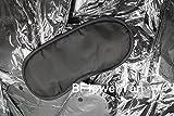 BFlowerYan Pack of 50 Eye Mask For Sleeping Rest Blindfold Aid Sleep Mask