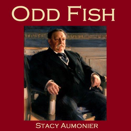 『Odd Fish』のカバーアート
