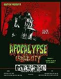 Apocalypse sur Carson City T3 - Entre la ville et la mort