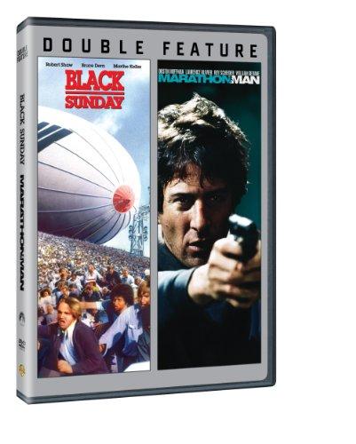 Black Sunday / Marathon Man [Reino Unido] [DVD]