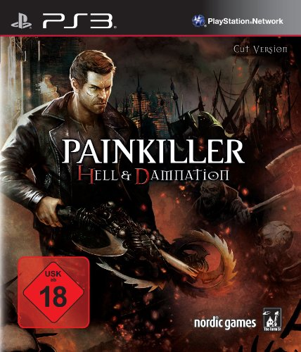 Painkiller - Hell & Damnation [Edizione: Germania]