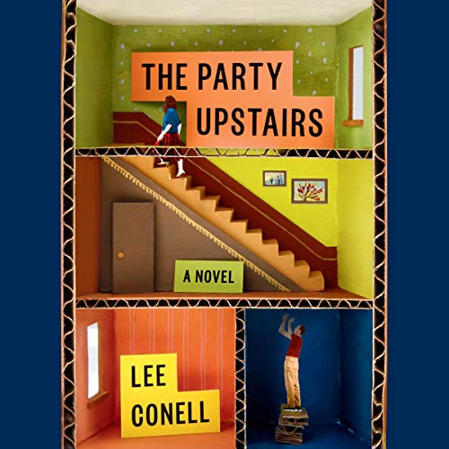 The Party Upstairs cover art