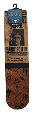 "Harry Potter""Undesirable #1"" Tube Socks"