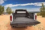 Bedrug XLTBMR19DCS XLT Bedmat for Spray-in Or No Bed Liner 19+ Ford Ranger Double Cab 5' Bed