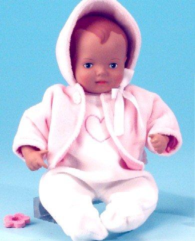 Schildkröt Puppe Baby Strampelchen 25 cm groß kaufen 9125934