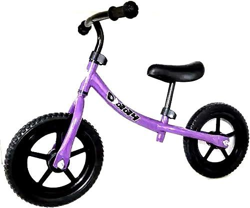 nuevo listado Steaean Steaean Steaean Equilibrio de la Bicicleta Fuera del Estante Equilibrio del pie Coche Doble Rueda Amortiguador de Choque Niños deslice Opcional  Envíos y devoluciones gratis.