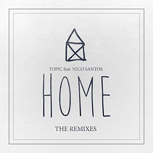 Home (feat. Nico Santos) [B-Case Radio Remix]