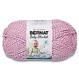 Bernat Baby Blanket Twists Yarn Pink Twist