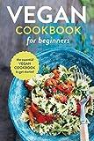 Best Vegan Recipes - Vegan Cookbook for Beginners: The Essential Vegan Cookbook Review
