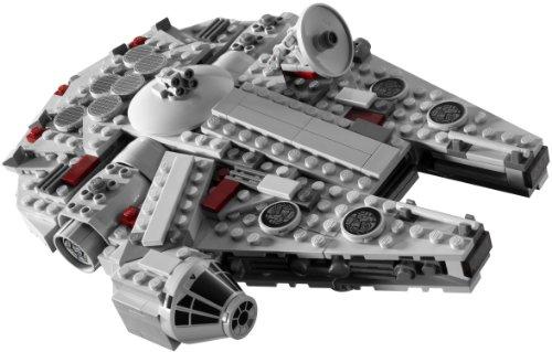 LEGO Star Wars Midi-Scale Millennium Falcon #7778