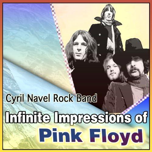 Cyril Navel Rock Band