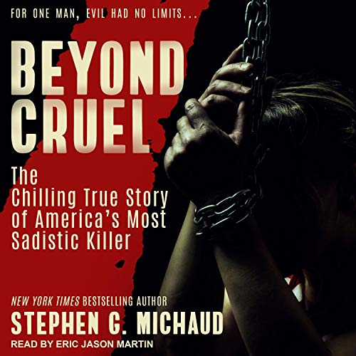 Beyond Cruel cover art