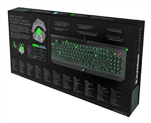 Build My PC, PC Builder, Razer RZ03-00384600-R3U1