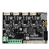 Carte mère dimprimante 3D, pilote de carte mère silencieuse V1.1.5 TMC2208, pièces dimprimante 3D pour carte de commande Ender 3 Ender 5 CR-10