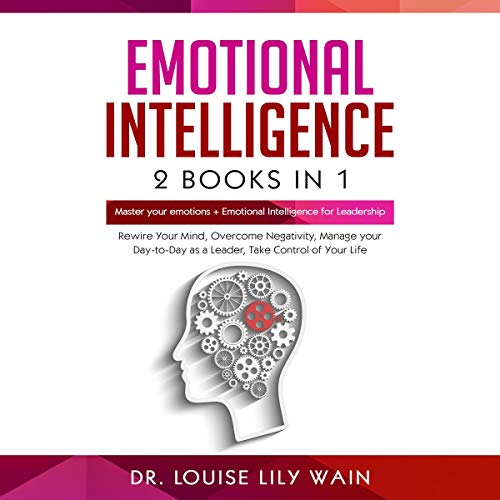 Emotional Intelligence: 2 Books in 1  By  cover art