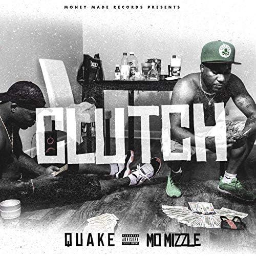 Mo Mizzle feat. Quake