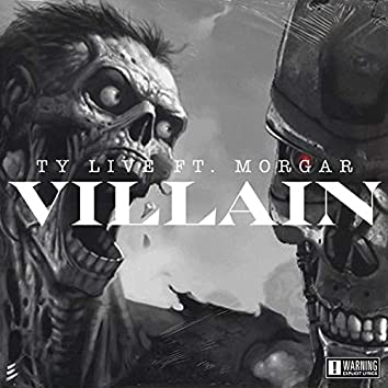 Villain (feat. Morgar)