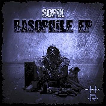 Basophile EP