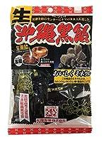 松屋製菓 生沖縄黒飴 130g x 30袋