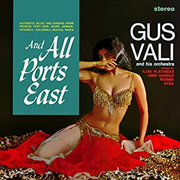 All Ports East
