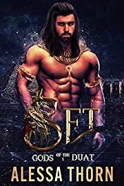 Set: Gods of the Duat (Book 1): A Paranormal Egyptian Gods Romance (The Gods Universe 8)