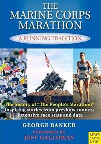 The Marine Corps Marathon: A Running Tradition