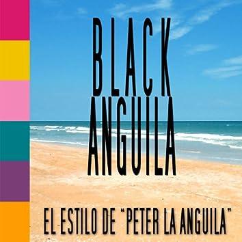 El Estilo de Peter la Anguila - Single