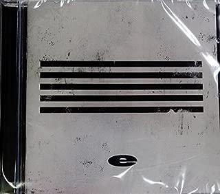 BIGBANG - BIGBANG MADE SERIES [e ver] CD + Photobook + Photocard + Puzzle Ticket + Poster Package BIGBANG