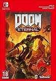DOOM Eternal Standard   Nintendo Switch – Code jeu à télécharger