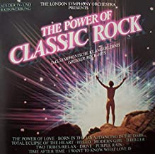 Power of classic rock