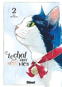 Le chat aux sept vies Edition simple Tome 2