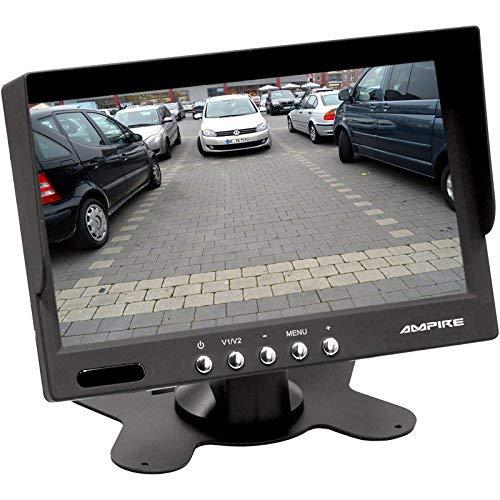 Ampire RVM072 Monitor