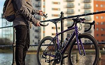 LITELOK® GO FLEXI-O 85 Twin - ART2- Antivol de vélo flexible