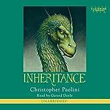 Inheritance - The Inheritance Cycle, Book 4 - Format Téléchargement Audio - 39,12 €