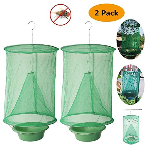 Most Effective Ranch Green Cage with Pots- 2019 New Ranch Tools for Indoor or Outdoor Family Farms, Park, Restaurants