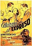 Alarma En El Expreso [Blu-ray]
