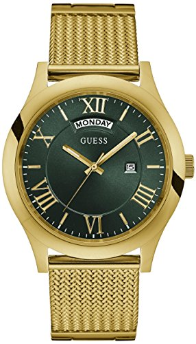 Guess Watches Gents Metropolitan W0923G2