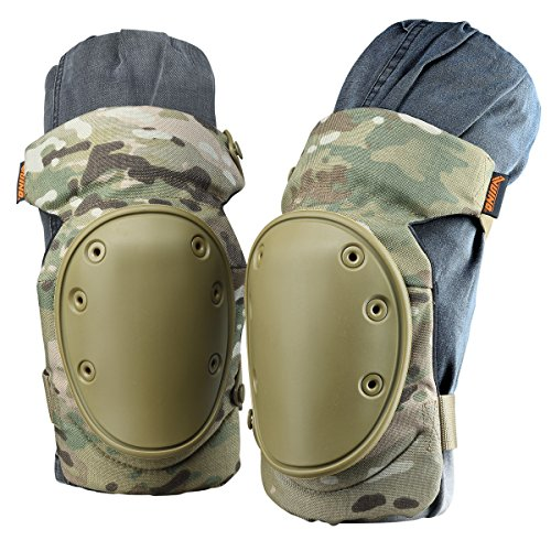 VUINO Tactical Knee Pads