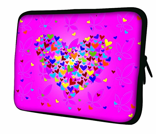43,18 cm Zoll für Notebook mit Softcase für XPS Notebooks