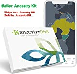 [HOT Sale] A͙ncestryDNA Genetic Ethnicity Test, Ethnicity Estimate Ancestry/DNA