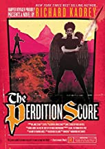 The Perdition Score: A Sandman Slim Novel (Sandman Slim, 8)