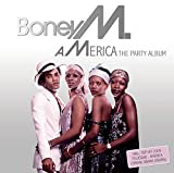 Songtexte von Boney M. - America - The Party Album