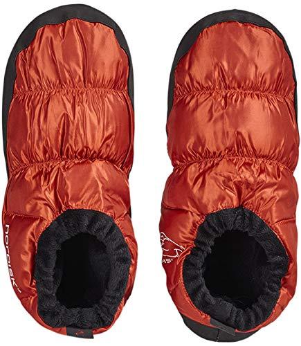 NORDISK(ノルディスク) ダウンシューズ [レッドオレンジ] S 109060 Red Orange S