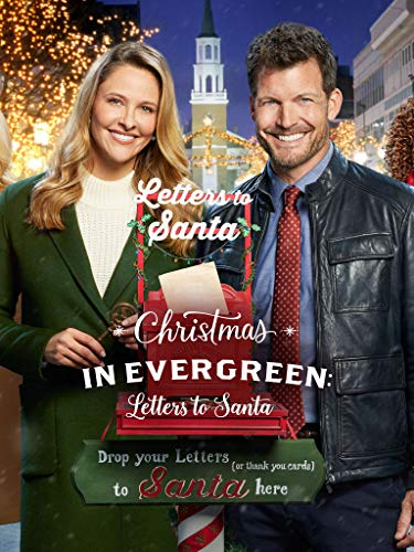 Christmas in Evergreen, Letters To Santa
