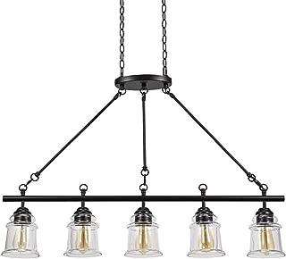 Best farmhouse chandelier lighting Reviews