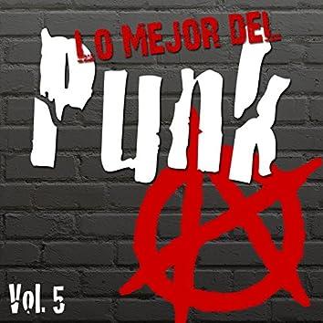 Lo Mejor Del Punk, Vol. 5