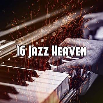 16 Jazz Heaven