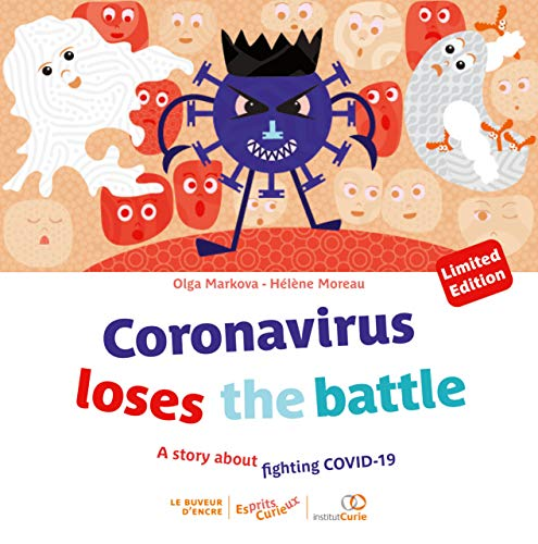 Coronavirus loses the battle: A story about fighting COVID-19