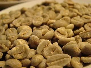 コーヒー生豆 モカ イルガチェフェ ★ナチュラル G-1 (生豆1kg)(ネコポス便 送料無料)